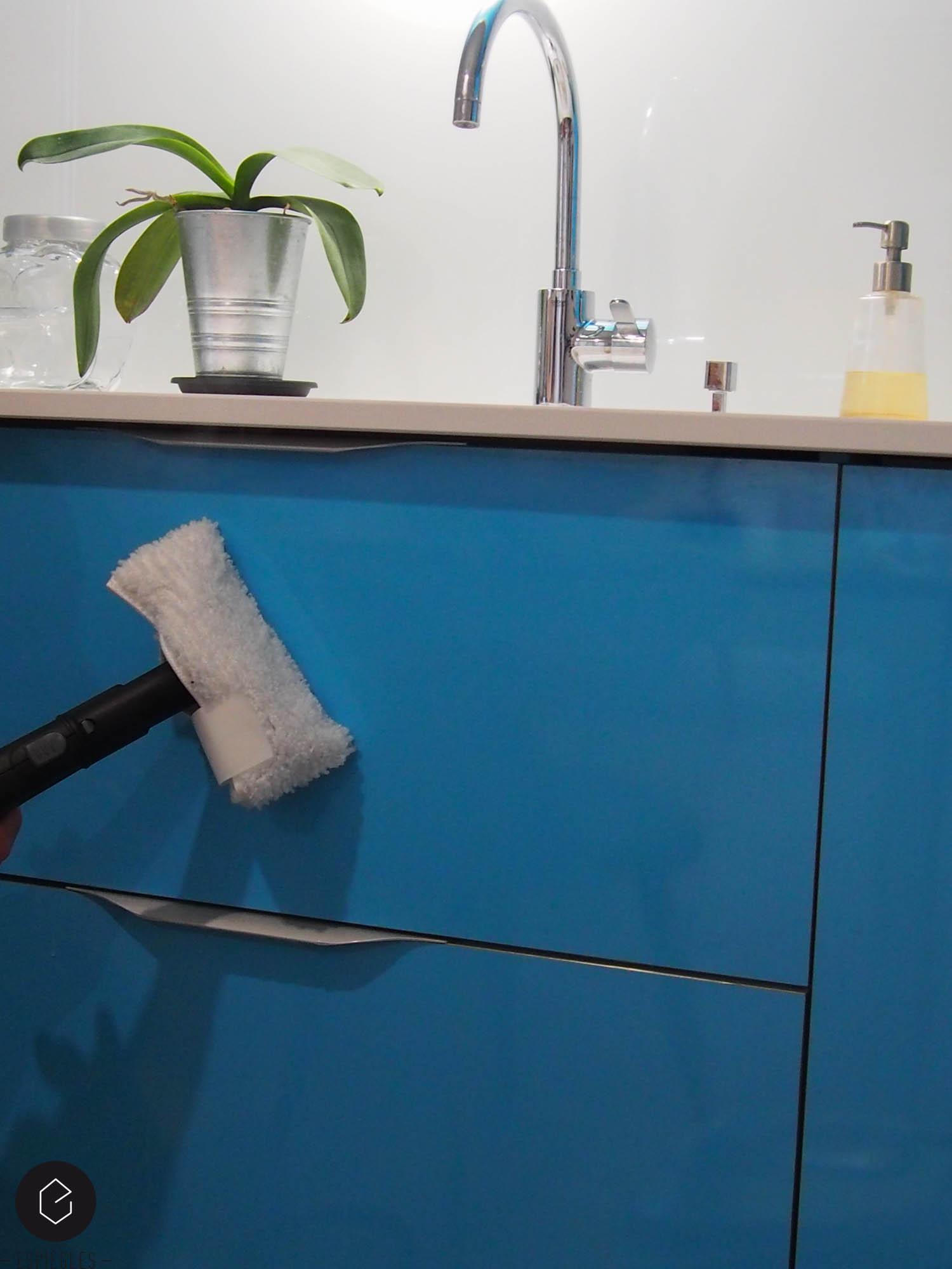 nettoyeur vapeur salle de bain 54514 salle de bain id es. Black Bedroom Furniture Sets. Home Design Ideas